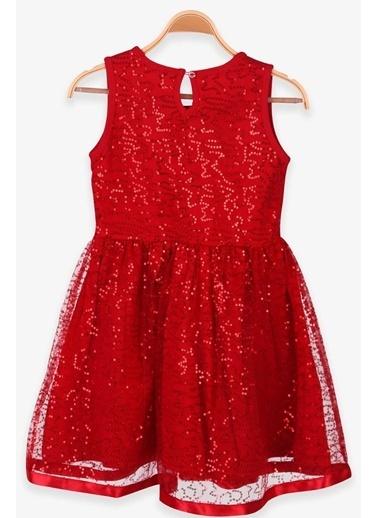 Breeze Elbise Kırmızı